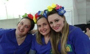 Día de la Terapista Ocupacional y de la Psicopedagoga