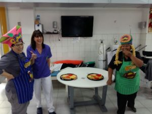 Dia de la cocinera