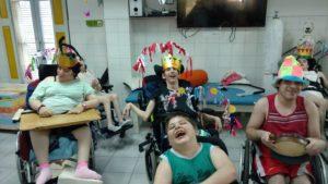 Festejo de Carnaval!