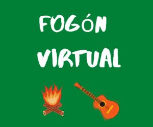 Fogón Virtual