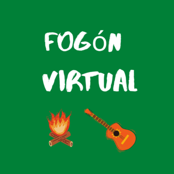 Fogón Virtual